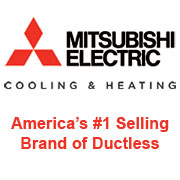 FREE Wireless Remote Upgrade on a Mitsubishi Ductless Cooling System