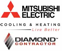 Newmarket, NH; July 18, 2017   We Are Pleased To Announce That Proulx Oil U0026  Propane Has Achieved Diamond Contractor Status For Mitsubishi Cooling U0026  Heating.